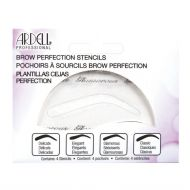 ARDELL SZABLONY DO BRWI BROW PERFECTION  - ARDELL BROW PERFECTION SZABLONY DO BRWI - ar_pro_68065_brow_stencils.jpg