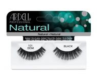 Ardell Natural  #101 DEMI BLACK - Ardell Natural  #101 - ar_pro_natural_101_65001_hr_mini.jpg