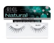 Ardell Natural #104 Black - Ardell Natural #104 Black - ar_pro_natural_104_65085_hr_mini.jpg