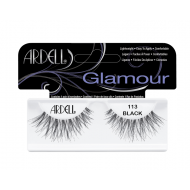 Ardell Natural Lashes #113 Black - Ardell Natural Lashes #113 Black - ardell_113.png