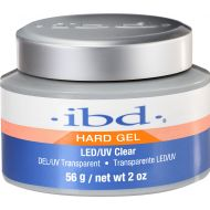 IBD LED/UV GEL 56G CLEAR - ibd_61176_hard_gels_led_uv_clear_2_oz_lr.jpg